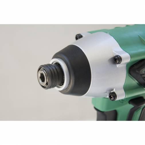 HiKOKI WH18DBDL Brushless Impact Driver 18V - Body Only Image 2