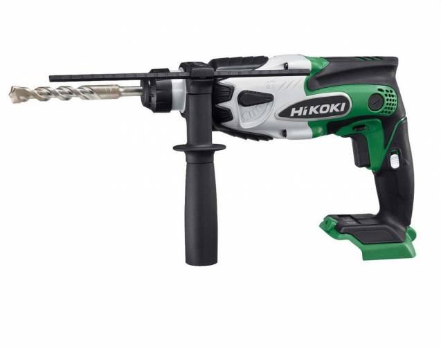 HiKOKI DH18DSL SDS+ Hammer Drill 18V - Body Only Image 1