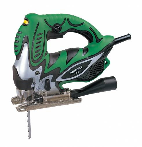 HiKOKI CJ110MV Corded Jigsaw Image 1
