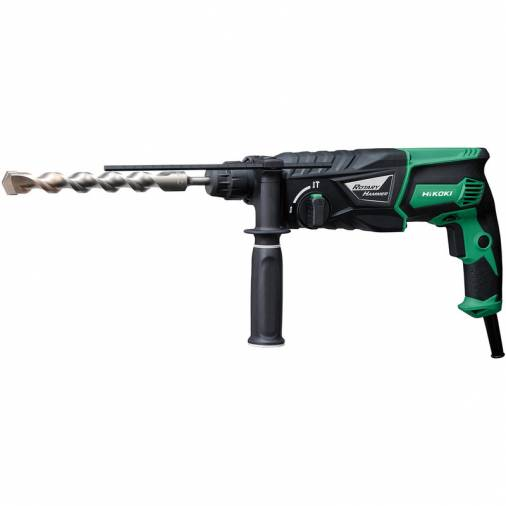 HiKOKI DH26PX Corded Rotary SDS+ Hammer Drill  Image 1