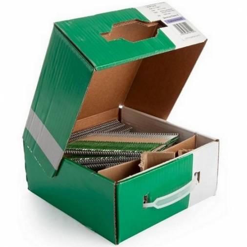 HiKOKI Nail Fuel Pack - Galvanised  Image 1