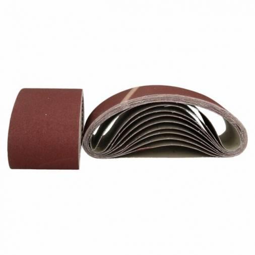 Makita Sanding Belts 100 x 610mm Pack 5 Image 2