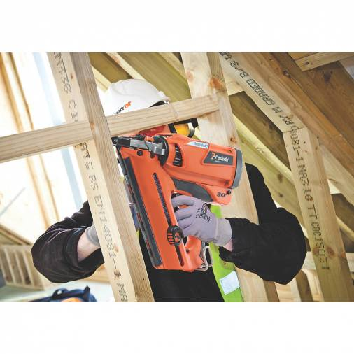 Paslode IM350+ Lithium Gas Cordless Framing Nailer Image 3