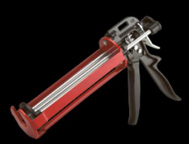 Everbuild Anchorest Resin Applicator Gun 380ml Image