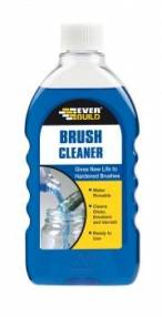 Everbuild Brush Cleaner 500ml (12) Image