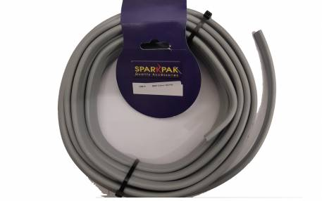 SparkPak CP5/10 Twin & Earth Cable 6.0mm x 10m Image