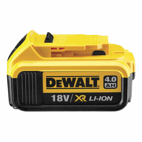 Dewalt DCB182-XJ Li-ion Battery 18v 4.0ah