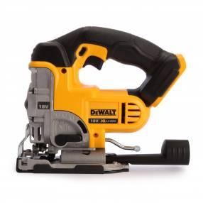 Added Dewalt DCS331N XR Jigsaw 18V - Body Only To Basket