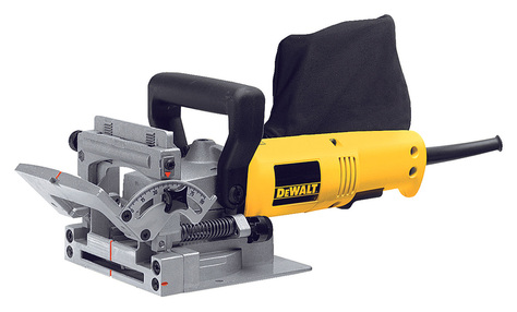 Dewalt DW682K Biscuit Jointer Image