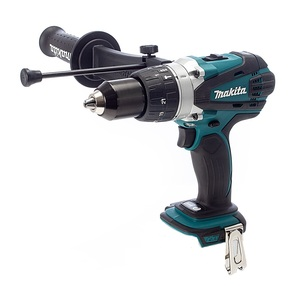 Added Makita DHP458Z Combi Drill/Driver 18V Body Only To Basket