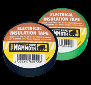 Added Everbuild Insulation Tape 19mm x 33m (48) To Basket
