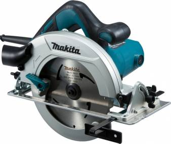 Added Makita HS7601J Circular Saw 190mm in MakPac Carry Case To Basket
