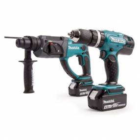 Added Makita DHP453Z Combi Drill/Driver 18V Body Only To Basket