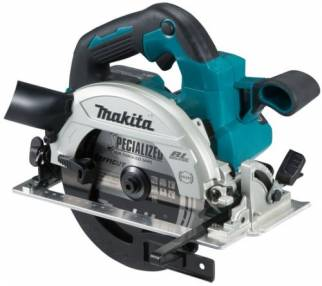 Added Makita DHS660Z Circular Saw 18V Body Only To Basket