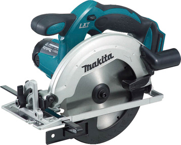 Makita DSS611Z Cordless Circular Saw 18V Body Only | SIIS