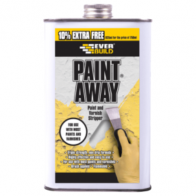 Everbuild Paint Away Stripper 750ml (6) Image