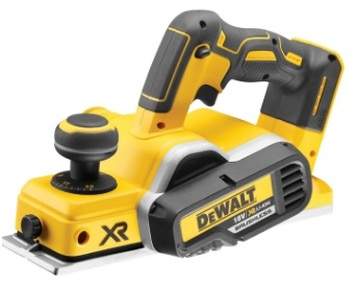 Dewalt DCP580N Planer 18V Body Only | Specialist Ironmongery & Industrial Suppliers Ltd