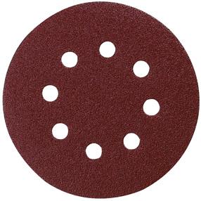 Makita Abrasive Discs 125mm Pk 10