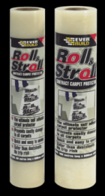Added Everbuild Roll & Stroll Contract Carpet Protector To Basket