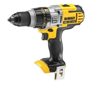 Added Dewalt DCD985N XRP Combi Drill/Driver 18V Li-ion Body Only To Basket