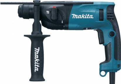 Added Makita HR1830 SDS+ Rotary Hammer Drill To Basket
