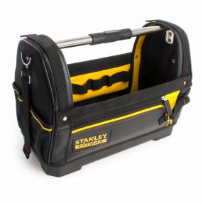Added Stanley 1-93-951 Open Tote Tool Bag - 18