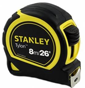 Added Stanley Tylon Bi-Material Measuring Tapes To Basket