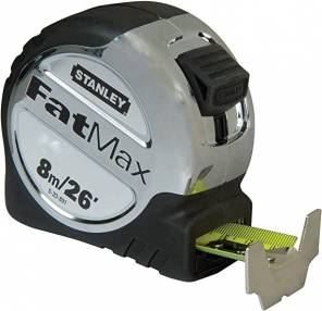 Stanley FatMax Xtreme Measuring Tapes   SIIS Ltd