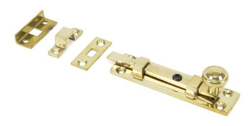 Added Anvil 33096 Polished Brass 4