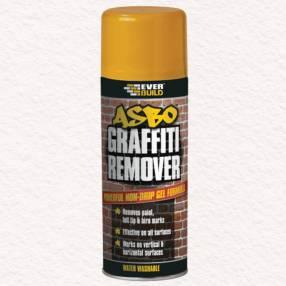 Added Everbuild ASBO Graffiti Remover 400ml  To Basket