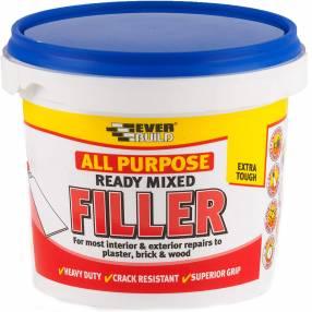 Everbuild All Purpose Filler - White | SIIS Ltd
