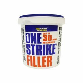 Everbuild One Strike Filler | SIIS Ltd