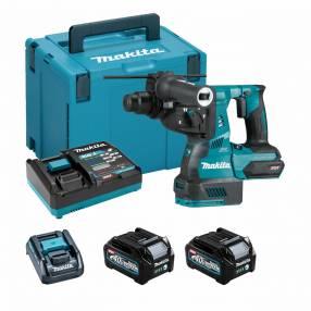 Makita HR003GD203 40V Brushless Rotary Hammer Kit   SIIS