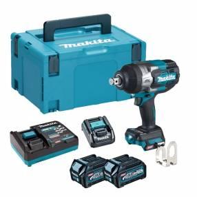 Makita TW001GD202 40V Brushless Impact Wrench Kit   SIIS
