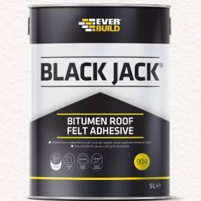 Everbuild 904 Roofing Felt Adhesive - 2.5 litre | SIIS Ltd