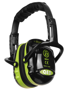 Added Beeswift QED27 QED Premium Ear Defenders To Basket