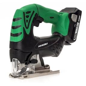 Added HiKOKI CJ18DSL Cordless Jigsaw 18V - Body Only To Basket