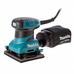 Makita BO4555 1/4 Sheet Orbital Palm Sander | SIIS